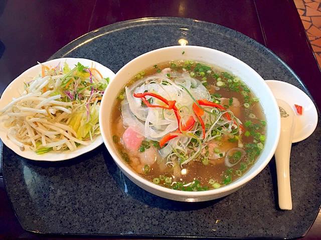 vietnamese food in tokyo