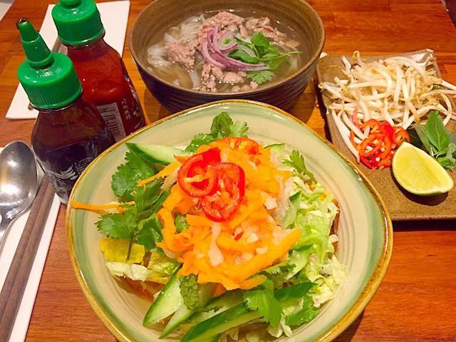 vietnamese food in utrecht
