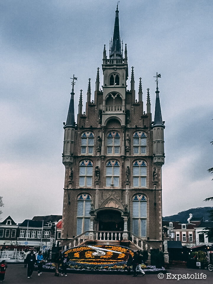 Huis Ten Bosch Japan