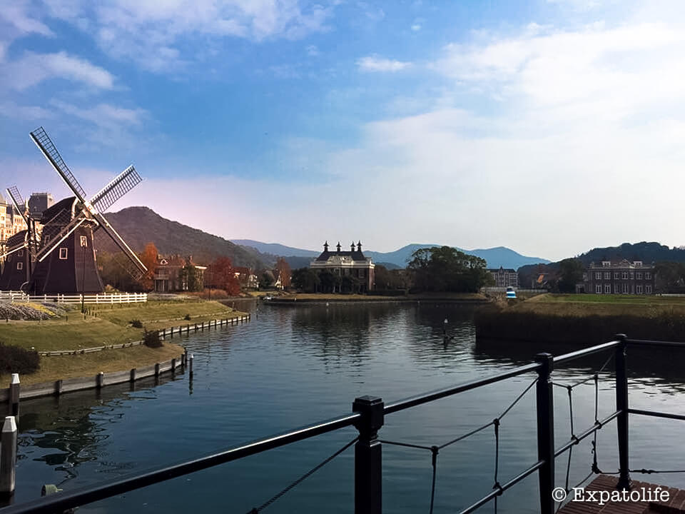 Huis Ten Bosch things to do in Nagasaki