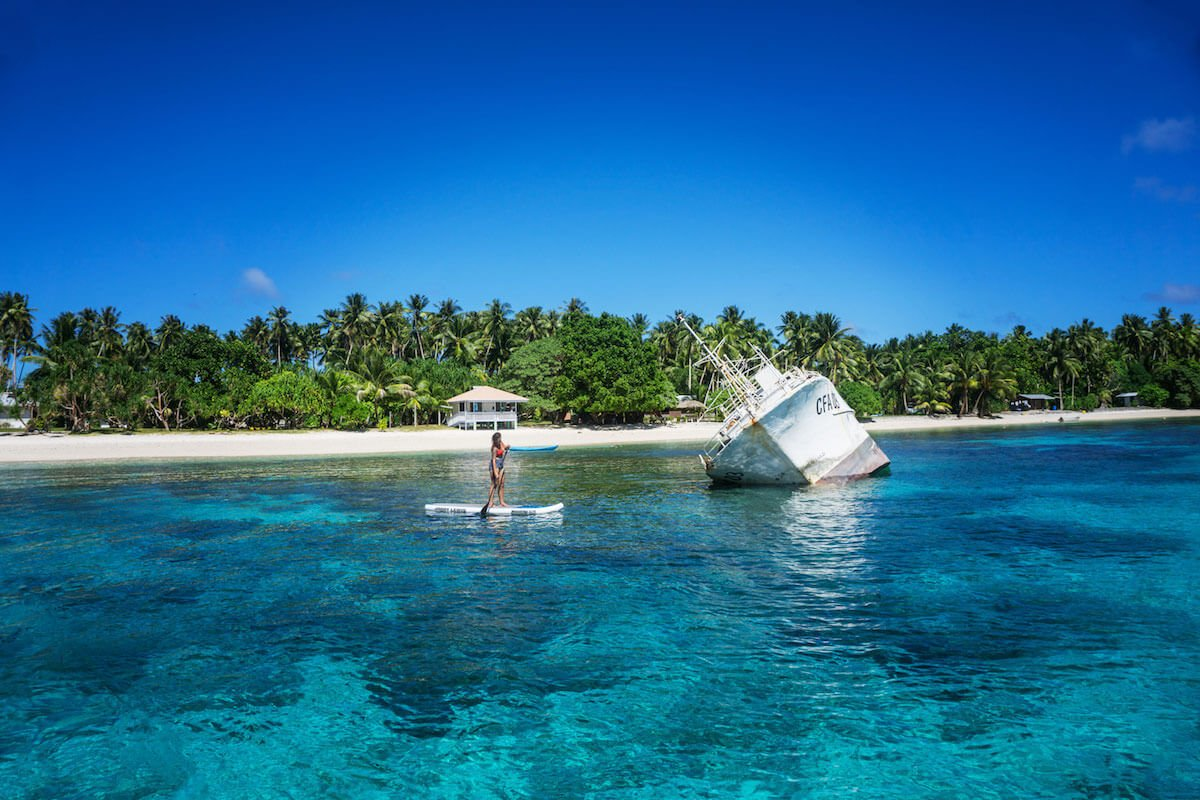 things to do marshall islands