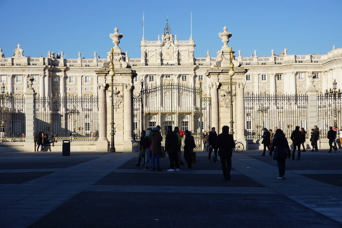 Expat life in Madrid live in Madrid