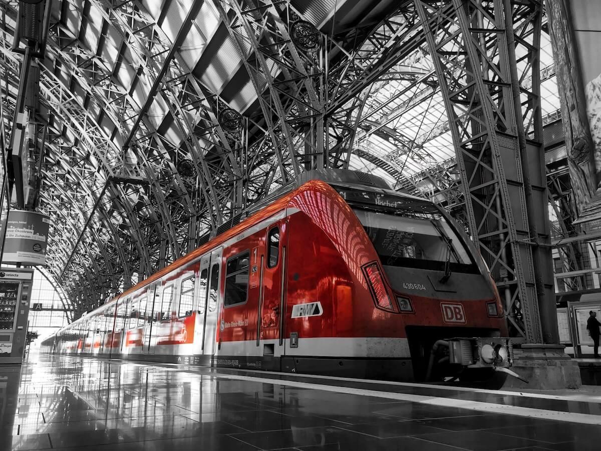 public transport in germany frankfurt