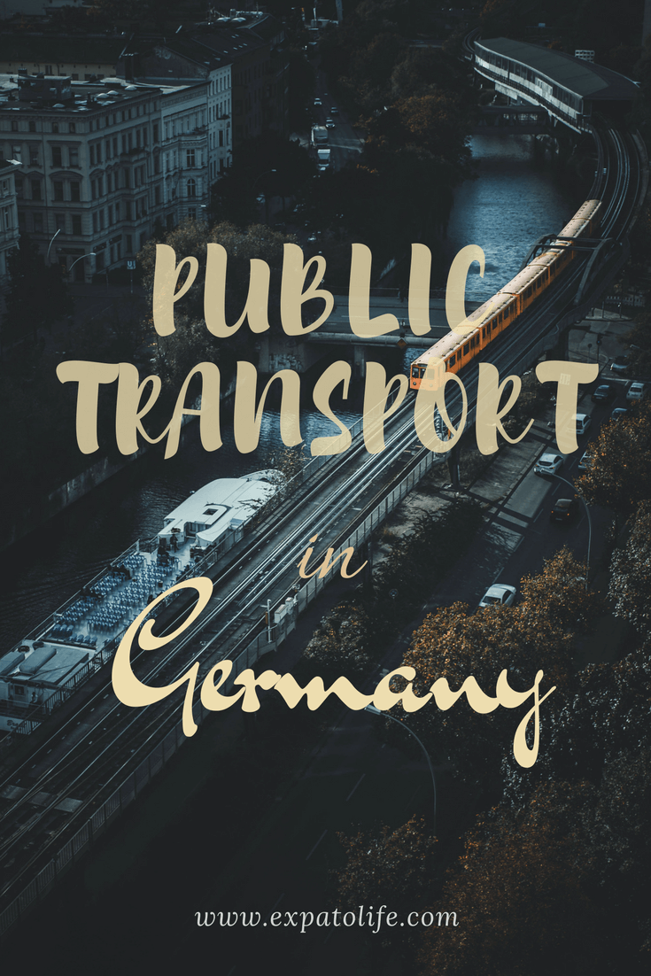 Read advice and tips on using public transport in Germany. You can find how to use train in Germany, how to buy train ticket,bus ticket, how to use bus in Germany and make use of promotion tickets and long-distance-travel tickets. You will definitely want to save it to your German Travel Board so you can apply these tips when you travel!