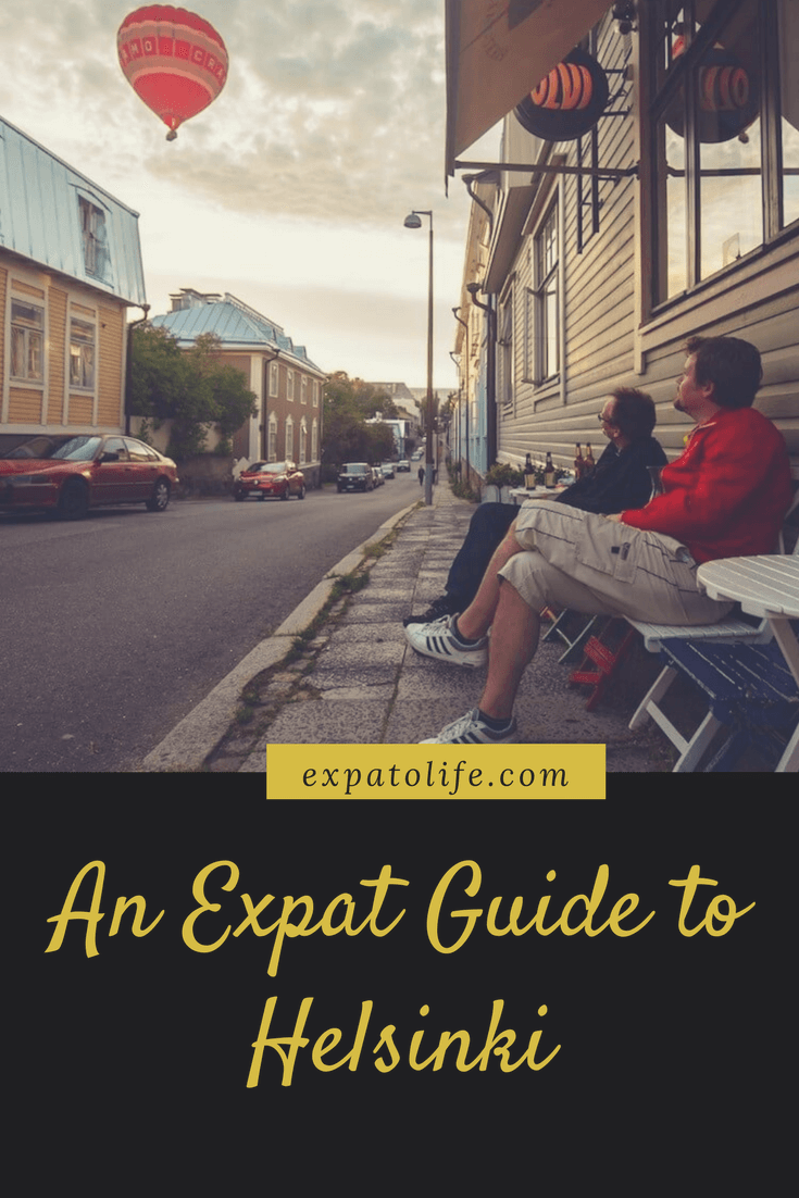 Discover what it's like to live in Helsinki, Finland as an expat. Read cost of living in Helsinki, good and bad things about Helsinki, things to do in Helsinki, places to visit in Helsinki and more here! You'll definitely want to save this in your Finland travel board to read later!  #helsinki #finland  #expat #expatlife #livingabroad #expatliving #expatblog #expatblogger