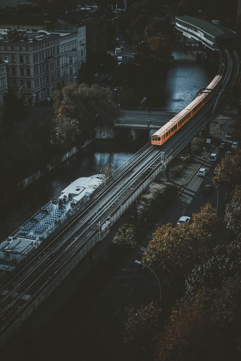How To Use Public Transport In Germany | Expatolife