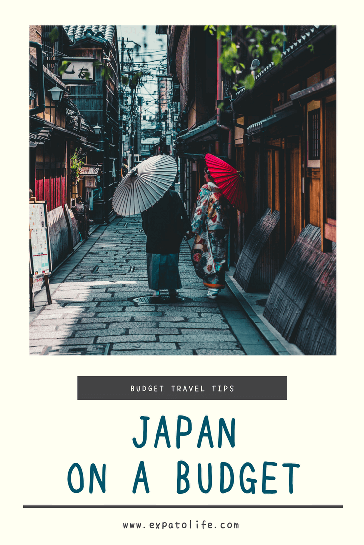 How to save money and travel to Japan on the cheap? Read here to find out 10 BEST tips for traveling to Japan on a budget! You will want to save this Pin to your Japan board so you can use it when you're in the area. #moneytips #japan #budgettravel