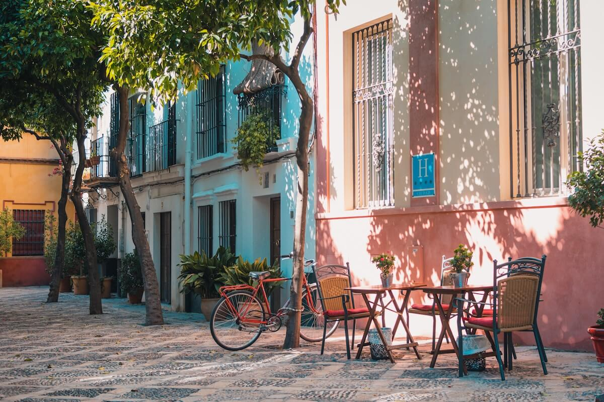 things to do in seville spain
